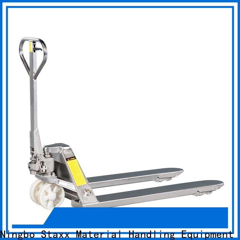 Top mini pallet hand truck wh202530s manufacturers for warehouse