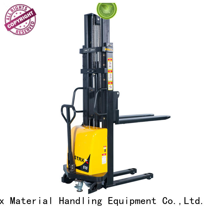 New mahaffy power stacker dyc101520a Supply for rent