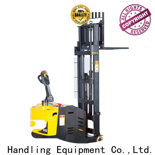 Staxx High-quality straddle pallet jack factory for warehouse