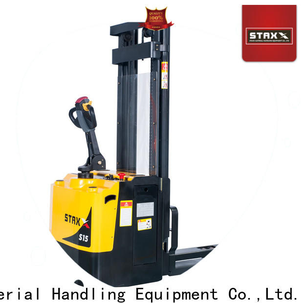 Staxx duty pallet truck for sale Supply for stairs