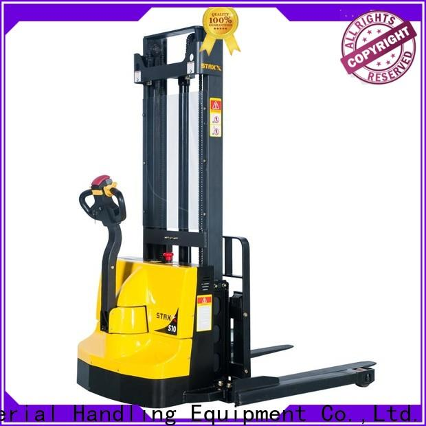 Staxx cbes500750 electric stackers suppliers for business for rent