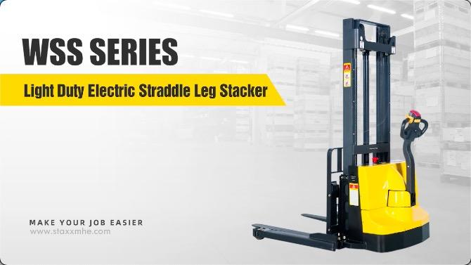 Best LIGHT DUTY ELECTRIC STRADDLE LEG STACKER GOOD Price - free signup bonus no deposit casino