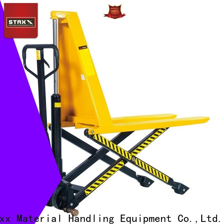 Staxx hpt25g30g pallet mover price Supply for stairs