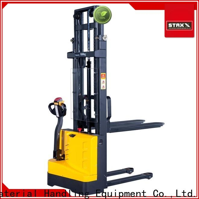 Staxx Latest Staxx overhead pallet lifter Suppliers for hire