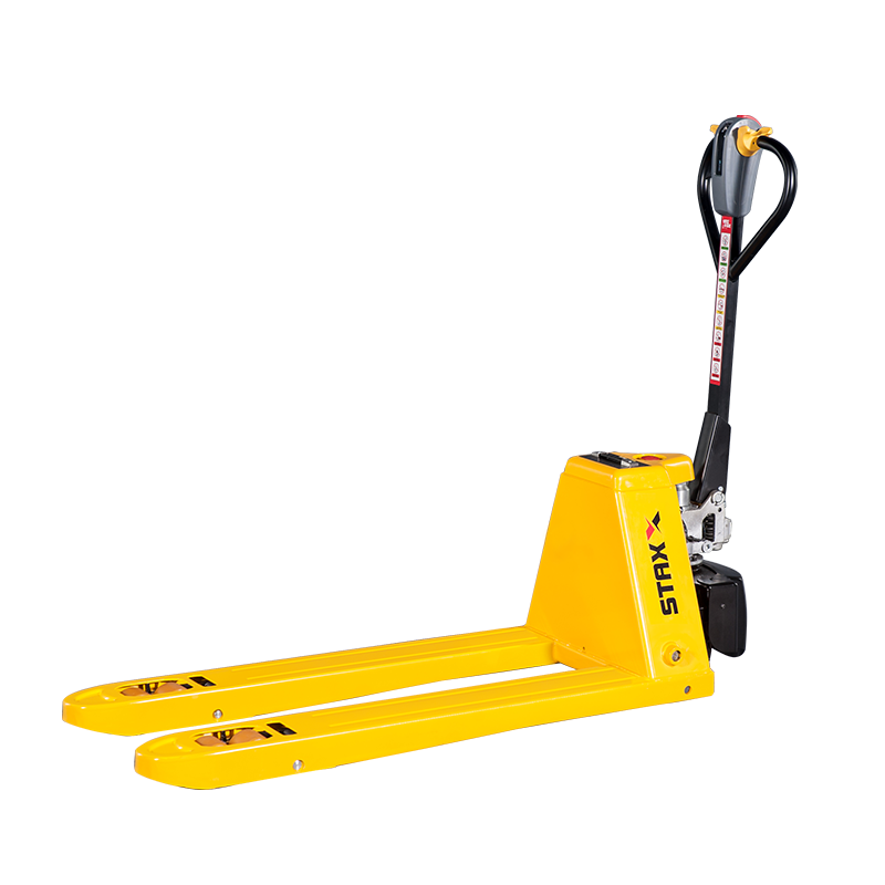 Staxx New pallet jack driver manufacturers for warehouse-1