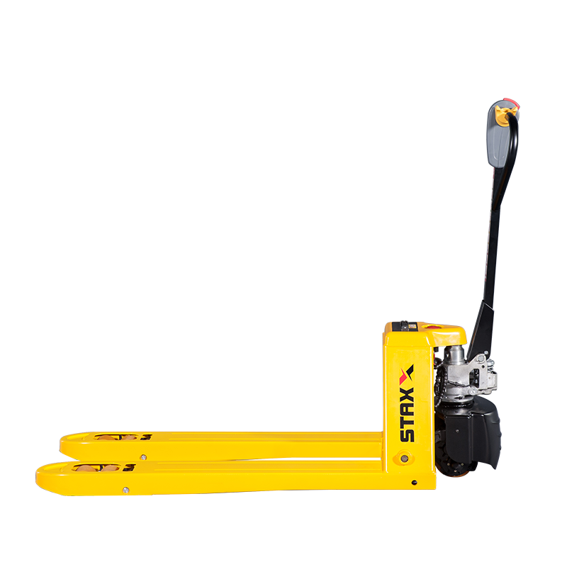Staxx New pallet jack driver manufacturers for warehouse-2