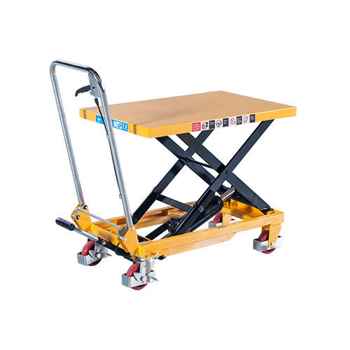 STD Manual Lift Tablees