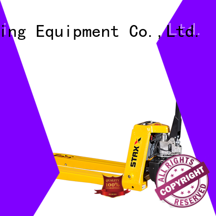 Staxx High-quality pallet truck height factory for stairs